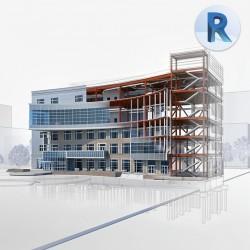 Revit Architecture 2013 | Cơ bản