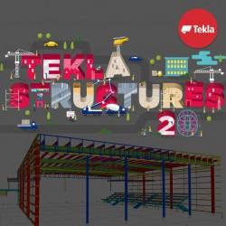 Tekla Structures  21 Chuyên đề dựng hình