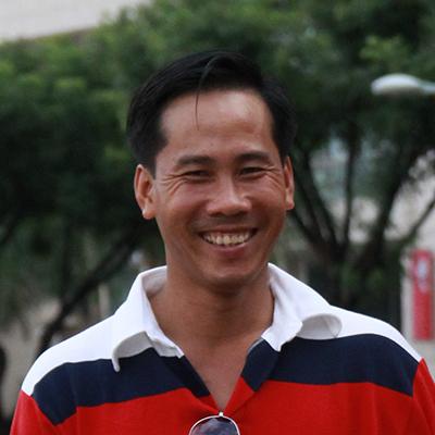Quang Trung - Kiến trúc sư