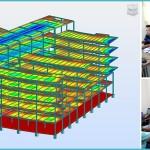 Khoá học Robot Structural tại Huy Training