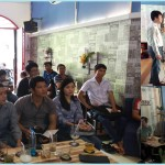 Hội thảo - Offline miễn phí tại Huy Training