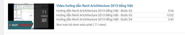 video-huong-dan-revit-2013