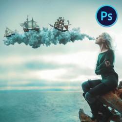 Thiết kế, xử lý ảnh cơ bản với Photoshop CC