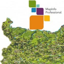 Hướng dẫn MapInfo Professional