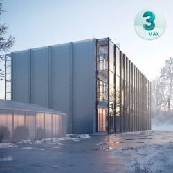Vray 3Ds Max nâng cao chuyên sâu -Tập 2