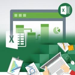 Microsoft Excel 2013 Cơ Bản