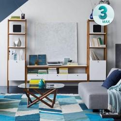 Dựng hình đồ nội thất nâng cao với 3ds Max